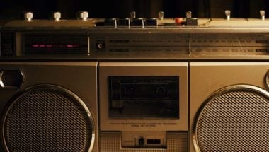 stranger-things-easter-eggs-references-Panasonic-RX-5090-Boombox-and-Memorex-MRX-1-60-Minute-Cassette