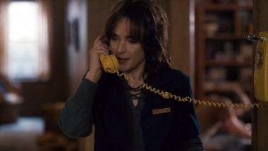 stranger-things-easter-eggs-references-Western-Electric-554-Yellow-Wall-Phone