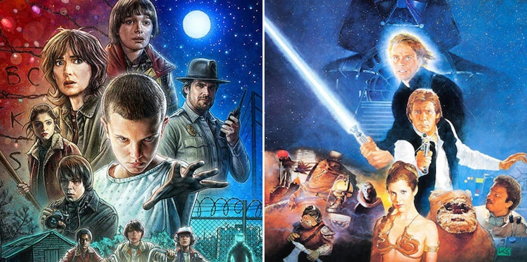stranger-things-easter-eggs-references-poster-like-star-wars