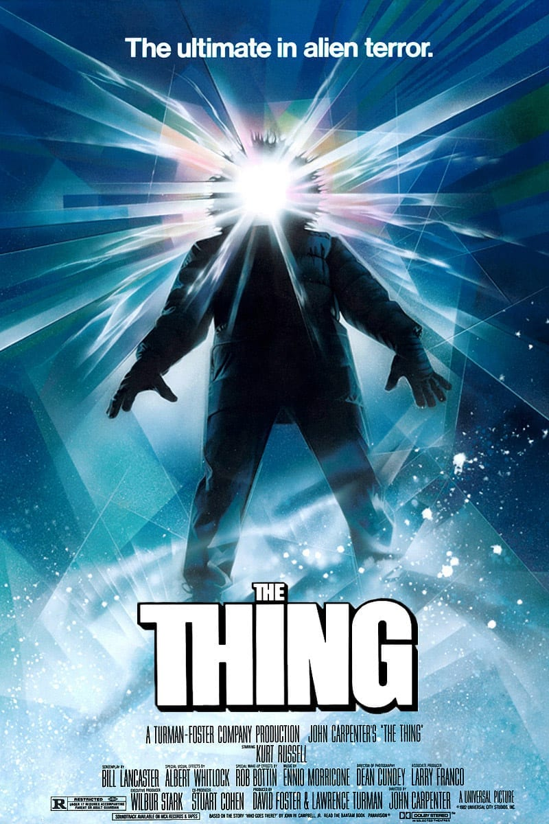 the-thing-poster-stranger-things-reference