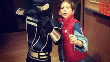 Jacob_Tremblay Halloween 2016