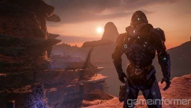 Mass Effect:Andromeda