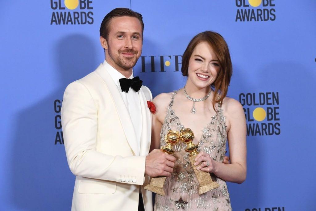 «Золотой глобус 2017»: Лауреаты