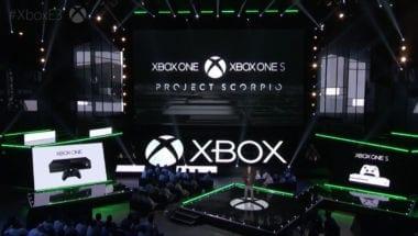 Поддержка 4K при 60 FPS и другие подробности Project Scorpio