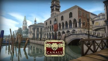 В Counter-Strike: Global Offensive появится новая карта