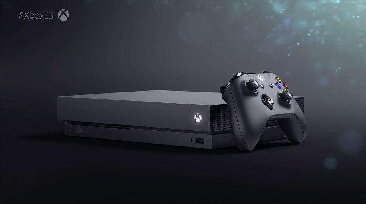 E3 2017: Microsoft