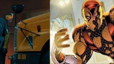 Готовимся к просмотру «Человек-паук: Возвращение домой»