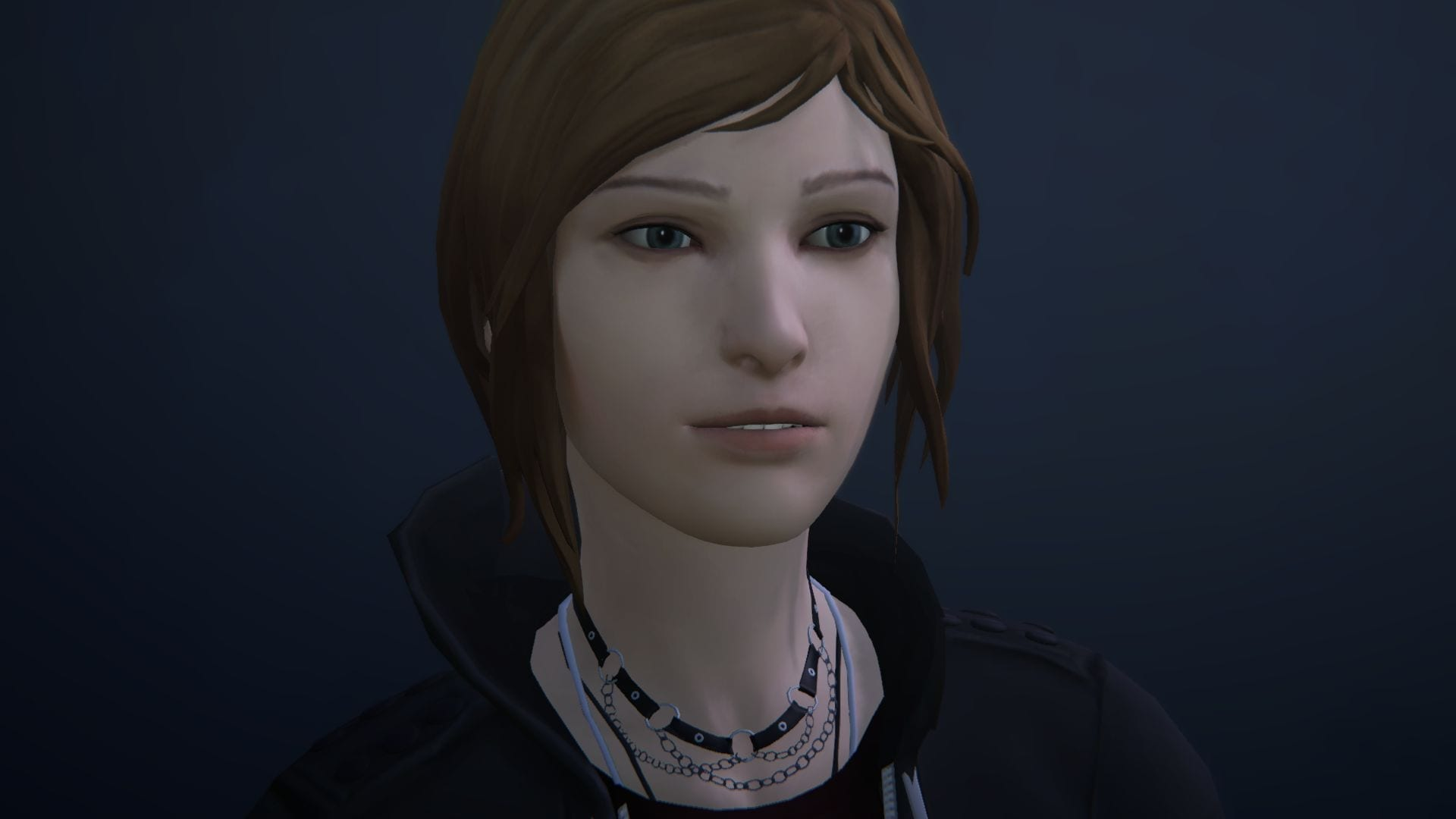 Life is Strange Before the Storm Chloe