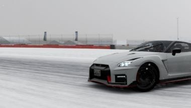 Project Cars 2 — nismo