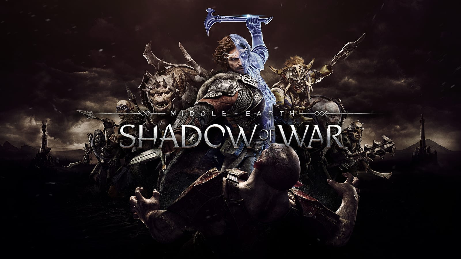 MiddleEarth: Shadow of War