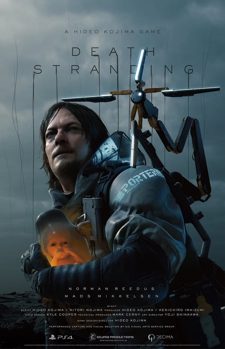 death-stranding-new-poster