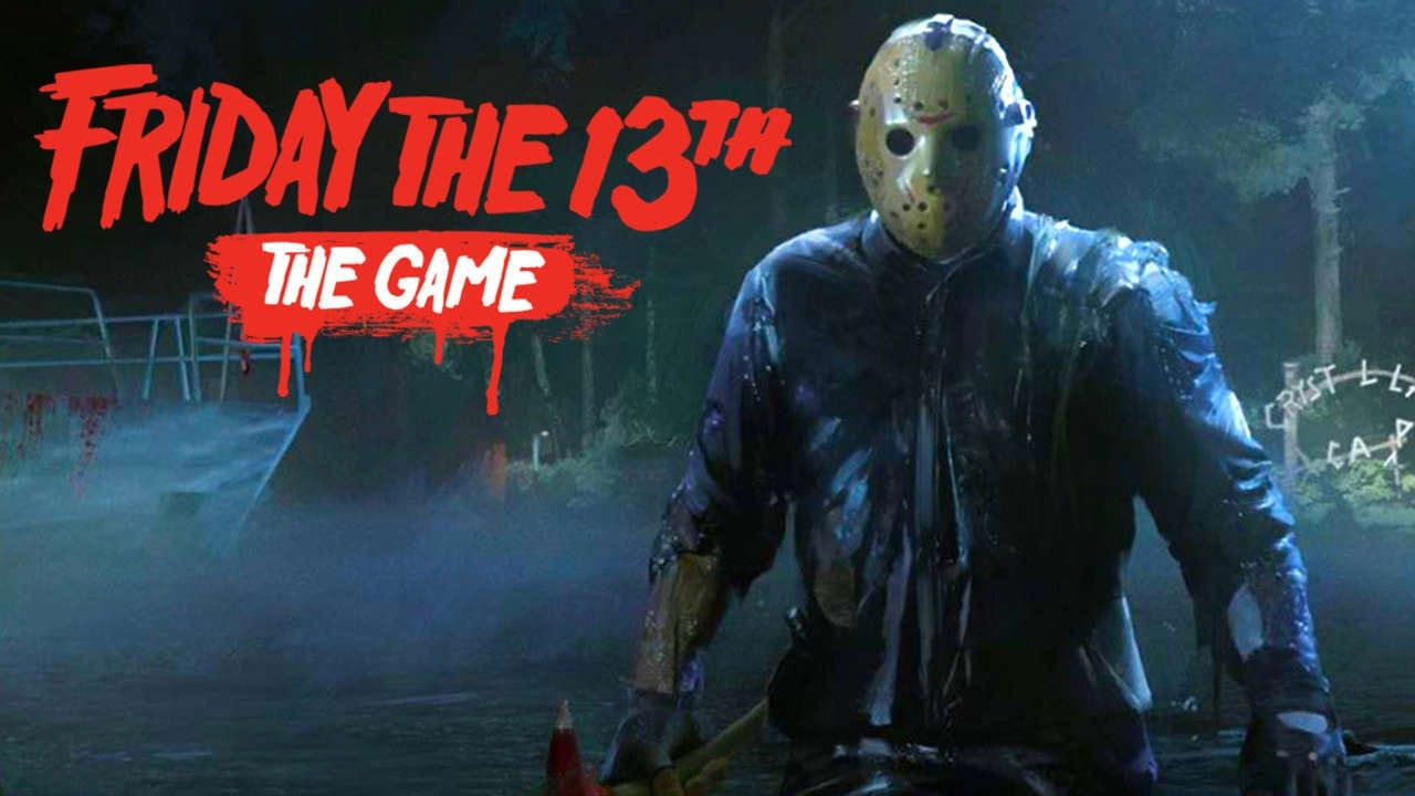 Friday 13th: The Game