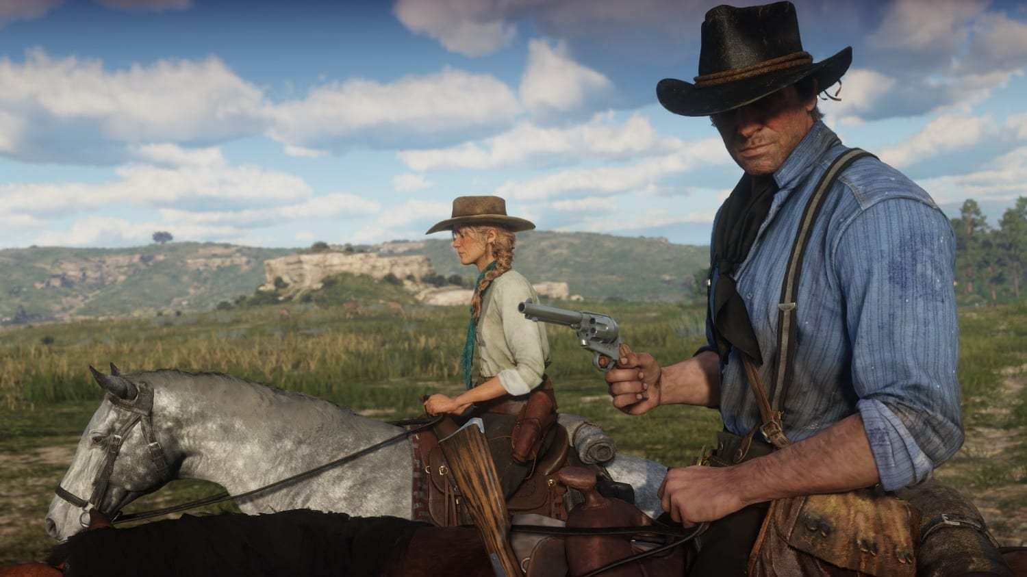 how to get red dead on pc