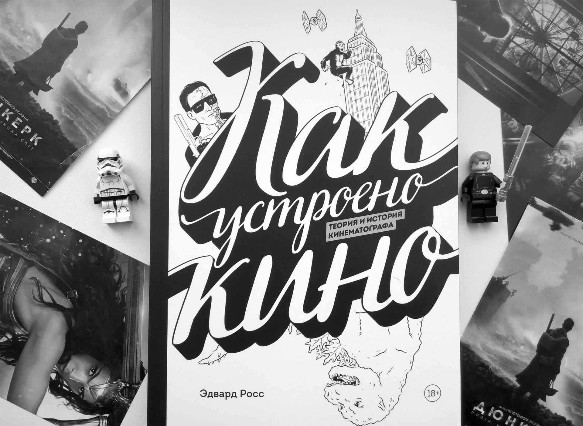 filmish-a-graphic-journey-through-film-by-edward-ross-kak-ustroeno-kino-mif-black-and-white