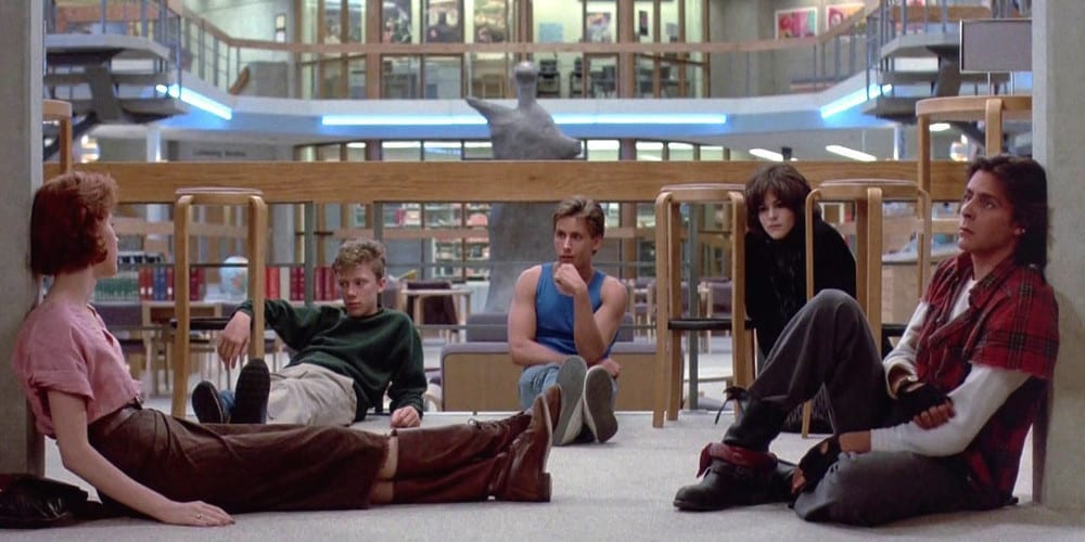 the breakfast clubb Is netflix, amazon, hulu, crackle, itunes, etc streaming the breakfast club find where to watch movies online now.
