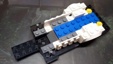 LEGO Porshe 919 Hybrid