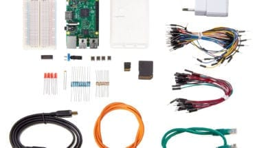 Raspberry Pi New Malina