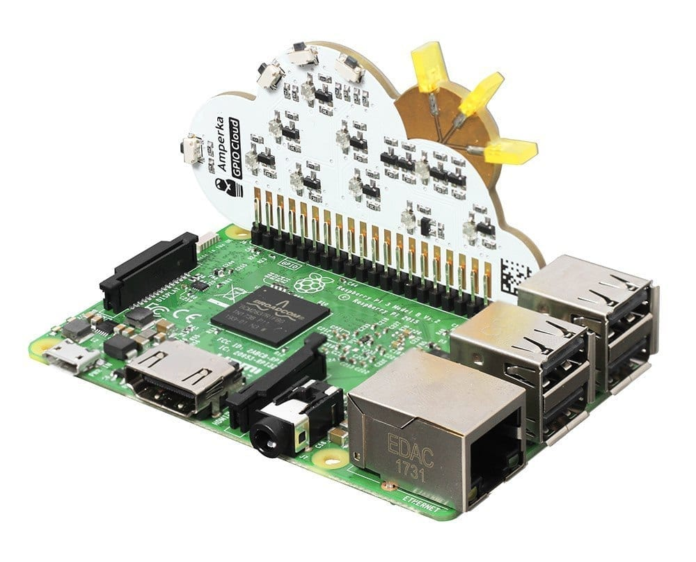 Raspberry Pi Cloud