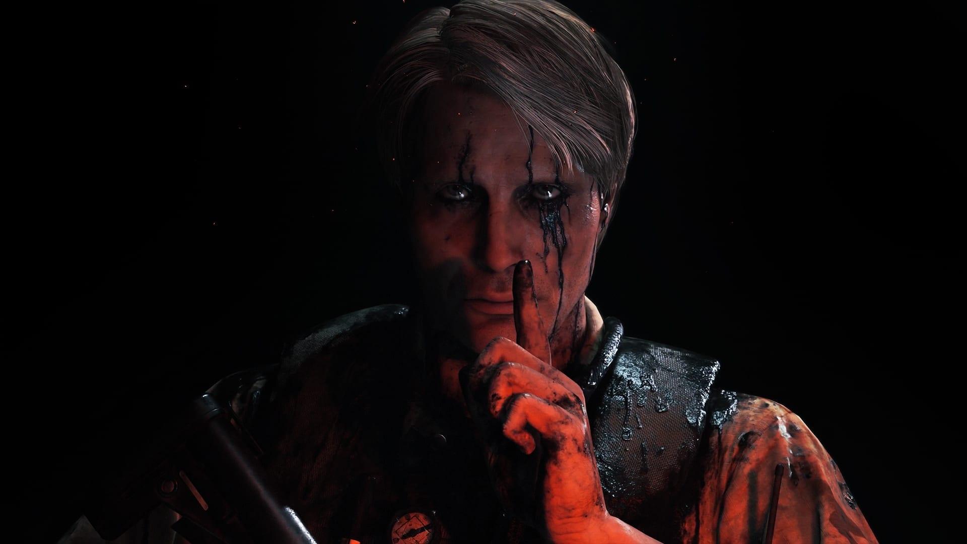 Death Stranding E3 2018