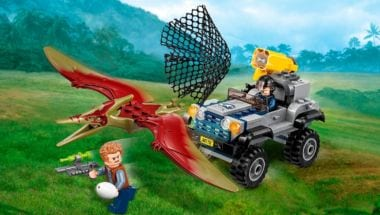 LEGO. Jurassic World