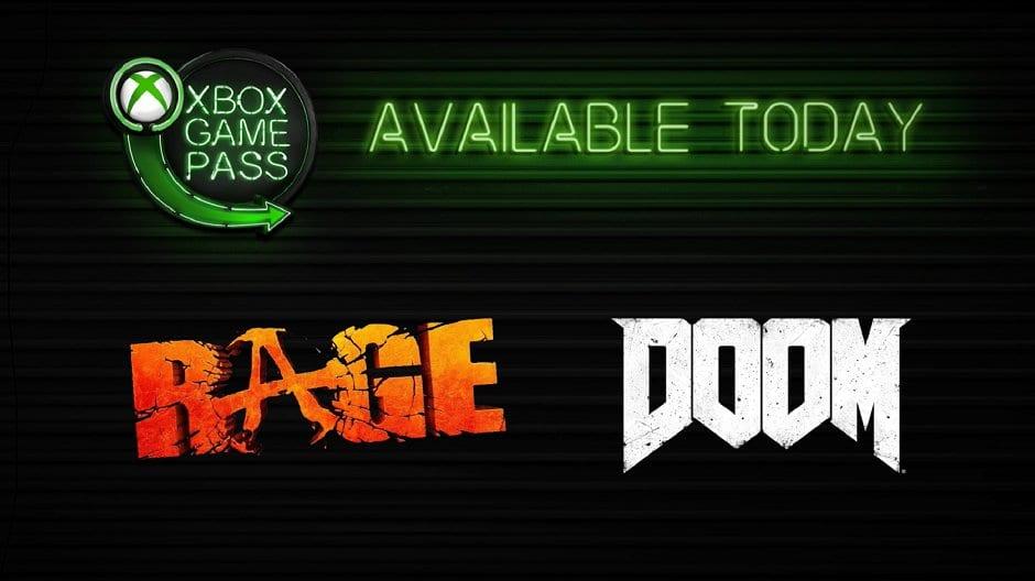 Doom Rage