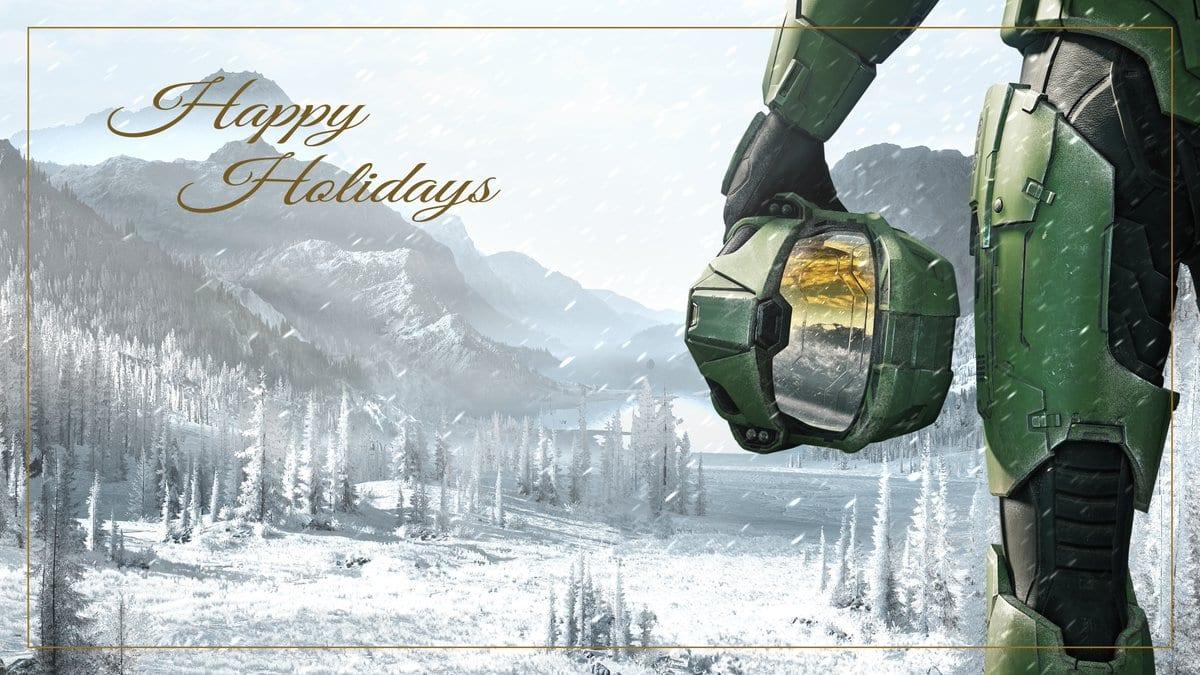 343 Industries Halo