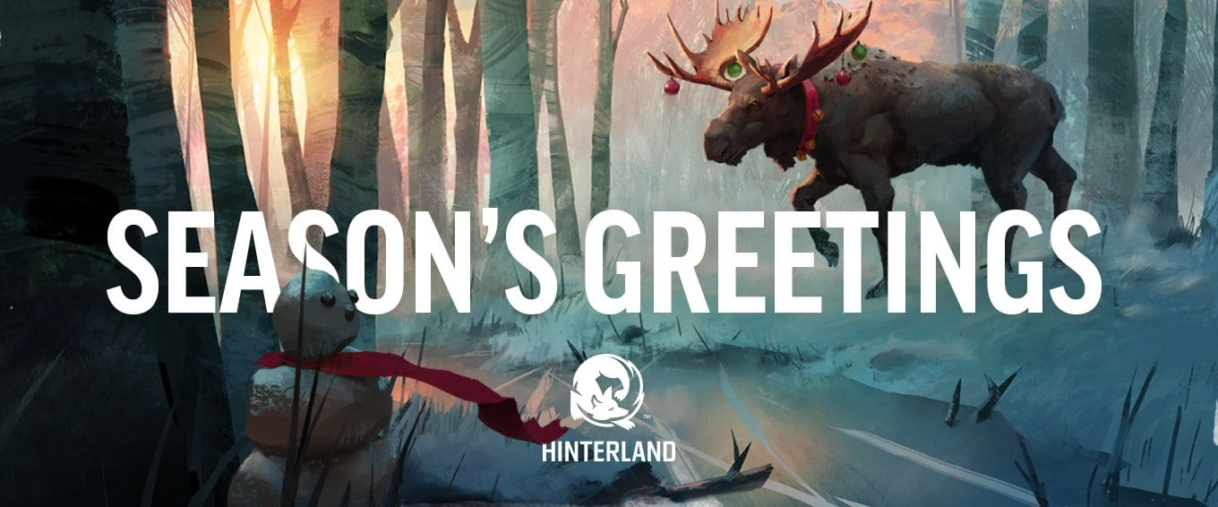 Hinterland Studio — The Long Dark