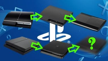 next playstation