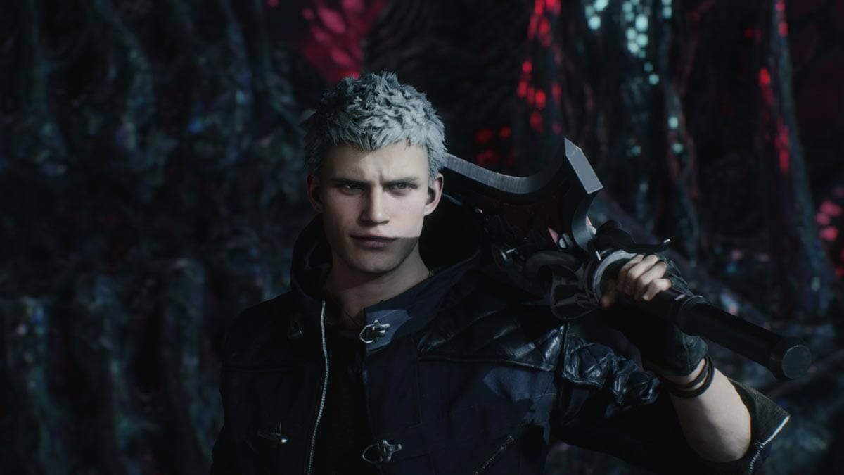 Обзор Devil May Cry 5