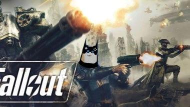 Настольный Fallout — Age of Geeks