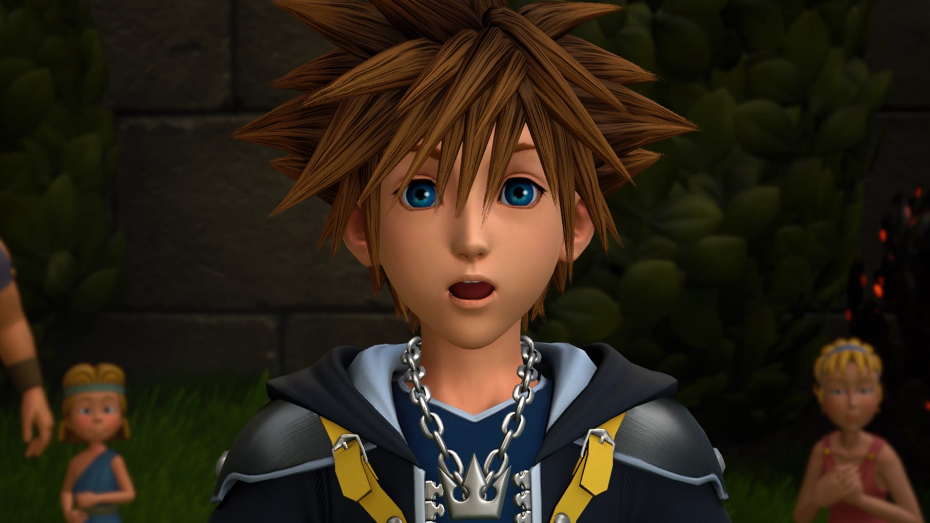 Kingdom_hearts_III Sora