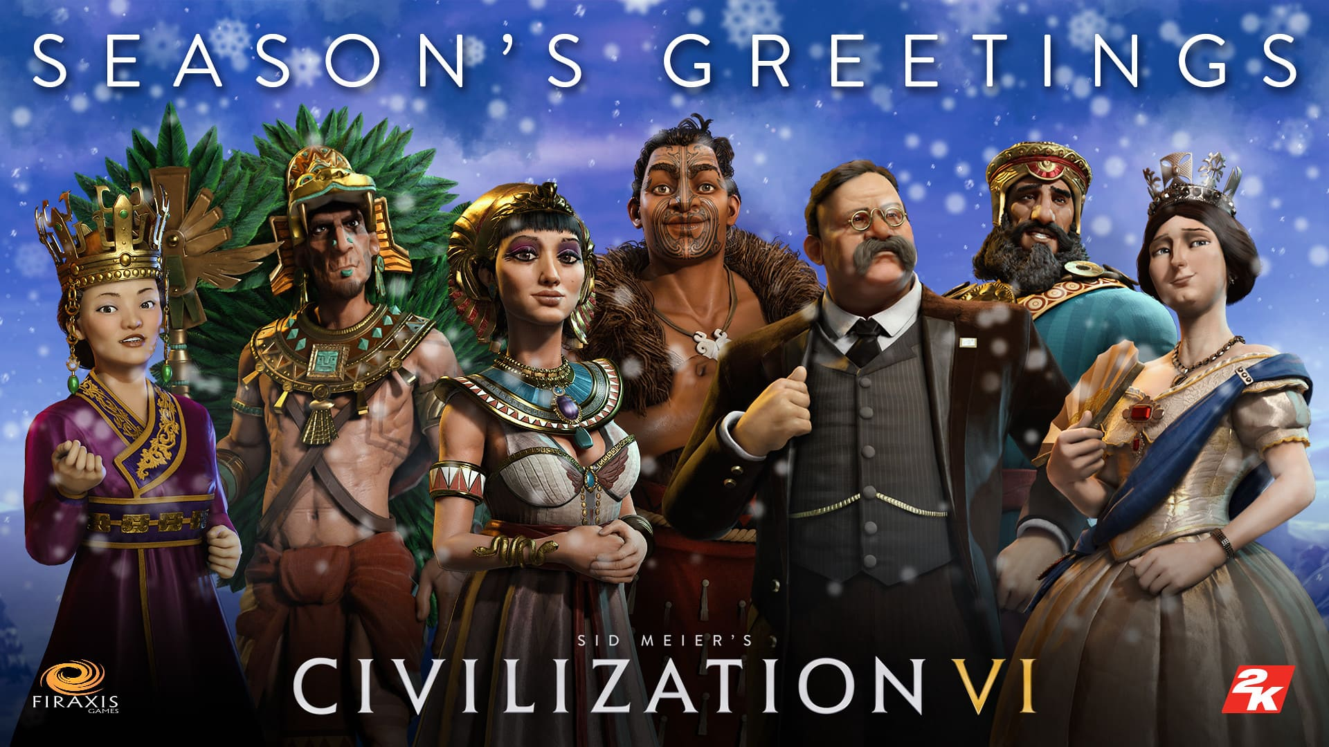Firaxis Civilization VI